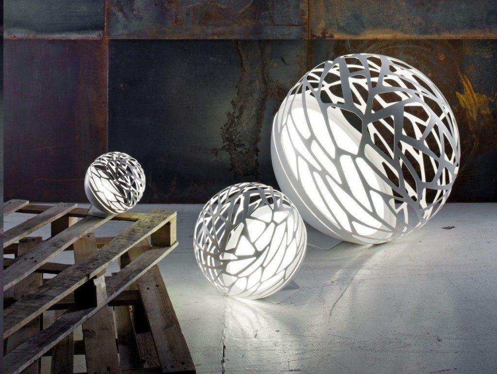 Studio Italia Design Kelly Vloerlamp