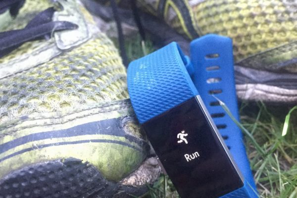 Fitbit Charge 2 - Running
