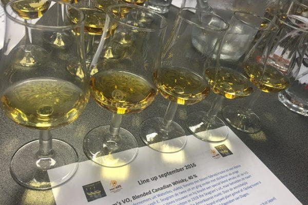 Whiskey of whisky