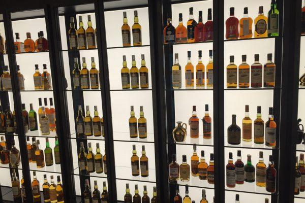 Maison du Whisky