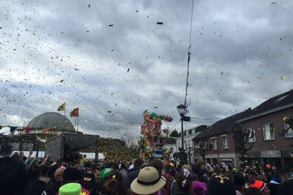 Carnaval elfde van de elfde