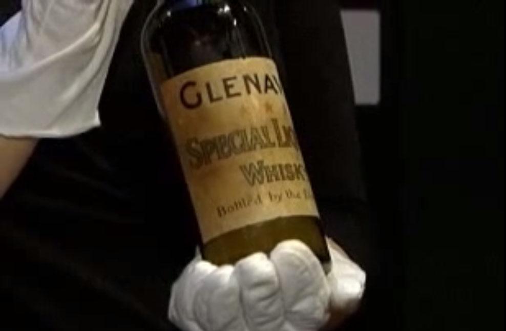 Glenavon Special Liqueur Whisky