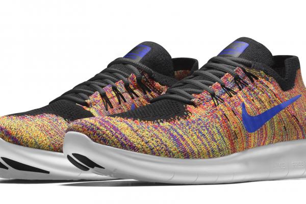 Gepersonaliseerde Nike schoenen
