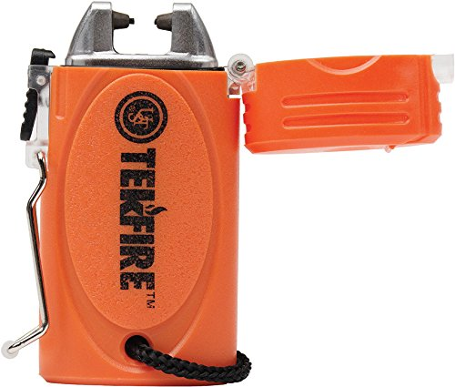 Tekfire aansteker met paracord