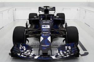 ieuwe Redbull Racing Formule 1 auto RB14