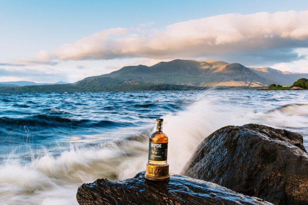 Hyde Irish Whiskey