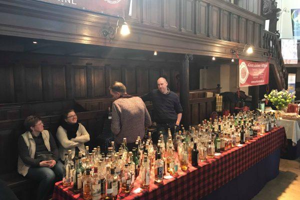 Jurgens whiskyhuis