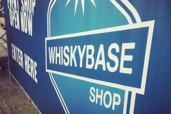 Whiskybase Manisfaction