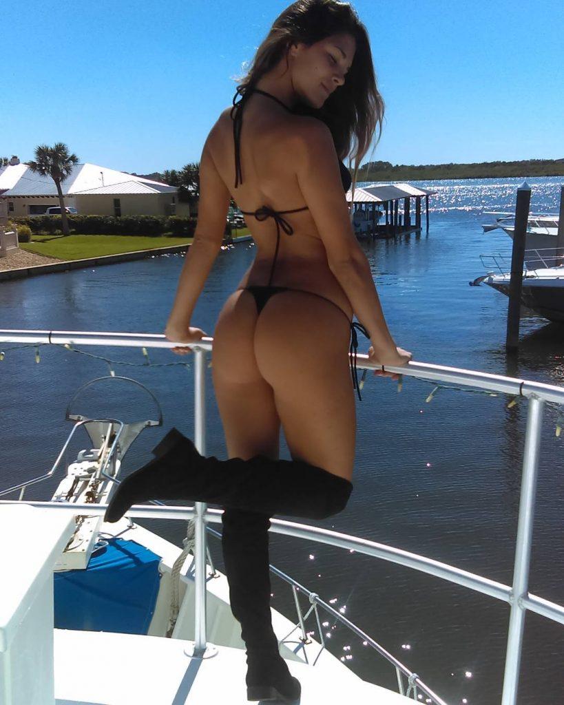 Mallory Nicole Paris