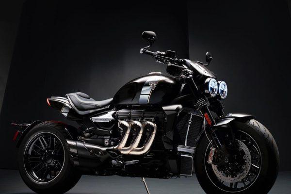 Triumph's TFC concept roadster