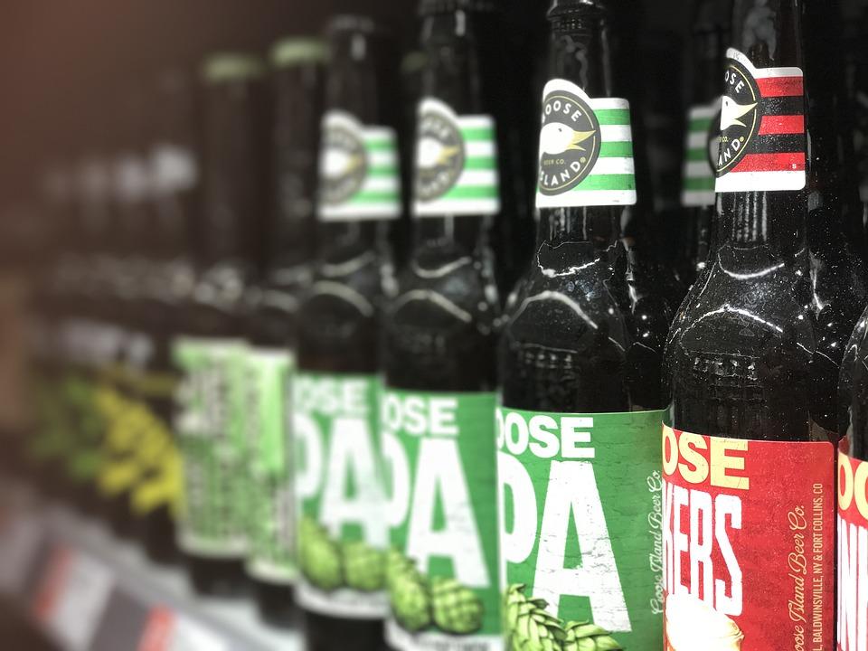 IPA bier