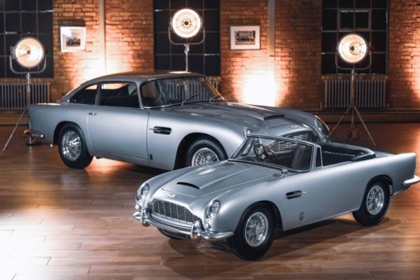 aston martin db 5 jr 1