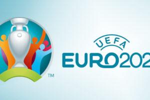 UEFA EURO 2020 EK 2021 logo